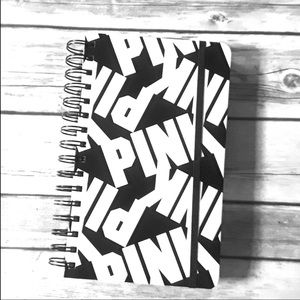 NWT Pink Student Planner 2018-2019